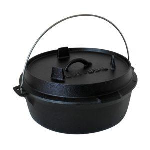 BIGBBQ feuertopf dutch oven kaufen