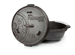 petromax feuertopf dutch oven ft6